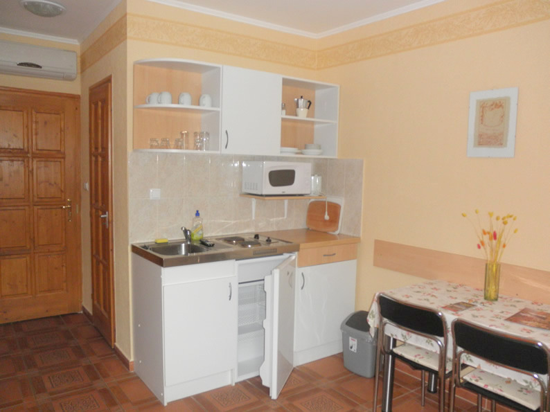 Gyula Apartment - the miniscouse